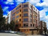 چوب نما-نماچوب -نمای ساختمان -رنگ چوب