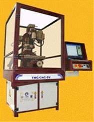تراش و برش طلا با دستگاه CNC
