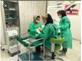 دکتر بهارک دلنواز دندانپزشک و متخصص بیماریهای لثه  در اسلامشهر