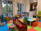 خانه بازی کودکان زندگی بهتر در نیاوران