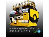 فروش تعدادی دیگ بخار فولادی کم کارکرد با قیمت مناسب , با پلاک استاندارد و بدون پلاک  با بهترین