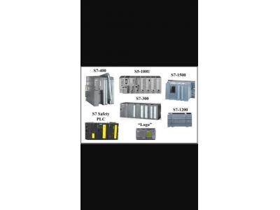 انواع پنل و ماژول های زیمنس ، فروش کنترل فاز اشنایدر