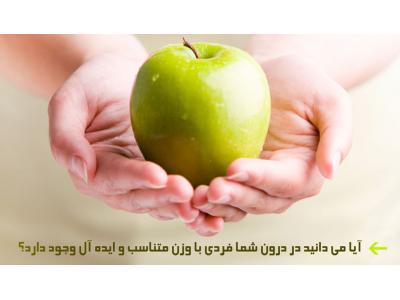 مشاور تغذیه و رژیم درمانی در شهر کرج