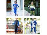 پانچو تولید و پخش انواع لباس بچگانه