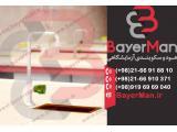 فروش انواع شیرآلات آزمایشگاه با کیفیت عالی و کاملا بهداشتی در شرکت بایرمن