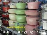 واردات فروش عمده و تکی . محصولات عرشیا