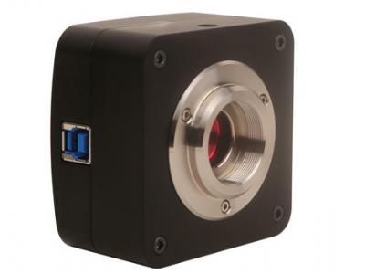 CCD میکروسکوپ، دوربین میکروسکوپ، چشمی میکروسکوپ، ریلی لنز میکروسکوپ