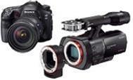 فروشگاه آنلاین انواع دوربین عکاسی و فیلمبرداری