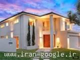 طراحی و نورپردازی پروژه های تجاری ، اداری و مسکونی
