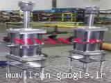 ساخت جک های پنوماتیک با بدنه فولادی(غیر آلومینیومی