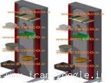 سازنده کانوایر آسانسوری