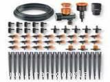 تولید کننده و واردکننده اتصالات آبیاری قطره ای