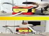 تجهیزات اطفاء حریق HNE و SCOTTY