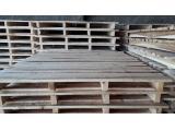 پالت چوبی ۱۱۰ در ۱۱۰