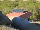طراحی و ساخت سیستم های خورشیدی