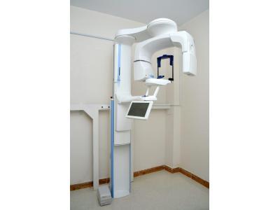مرکز خدمات رادیوگرافی و رادیولوژی دکتر نکیسا ایل