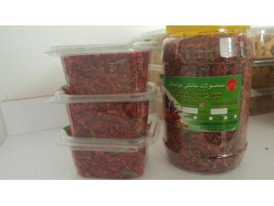 تهیه و پخش محصولات فرآوری شده زرشک ، زعفران و عناب  در بیرجند