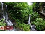 تور آبشار زمرد حویق تعطیلات آبان 97